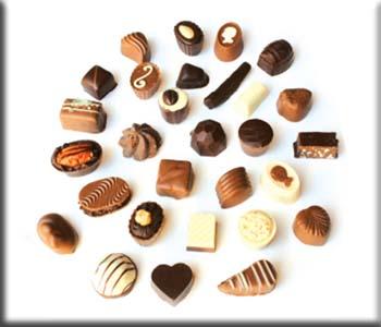 Imported Belgium Chocolates